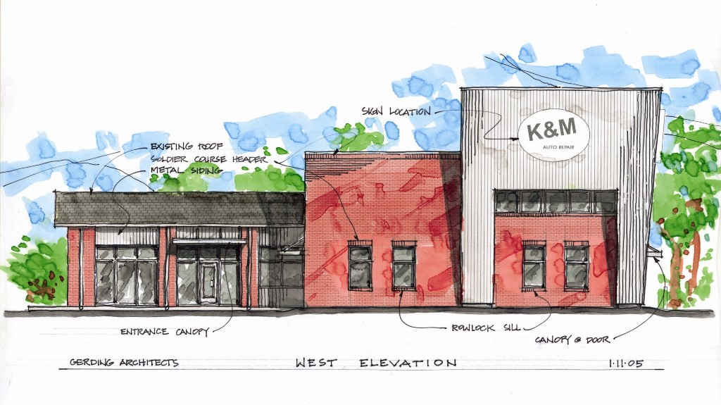 2---K-&-M-West-Elevation-sketch
